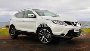 Nissan Qashqai Neuf 2015 Diesel 60000Km Agadir #84512 plein