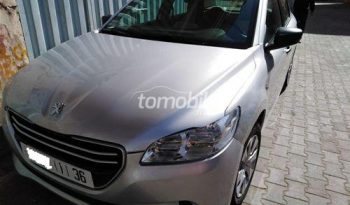 Peugeot 301 Occasion 2015 Diesel 76500Km  #84184
