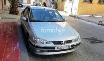 Peugeot 406 Occasion 2001 Diesel 250000Km Casablanca #84815
