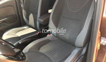 Renault Clio  2016 Diesel 99000Km Casablanca #84369 plein