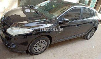 Renault Megane Occasion 2012 Diesel 78600Km Casablanca #84523