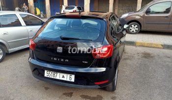 SEAT Ibiza  2015 Diesel 98000Km Marrakech #84173 full