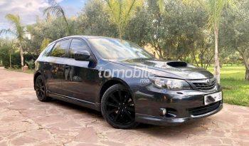 Subaru Impreza Importé  2008 Essence 170000Km Casablanca #84430