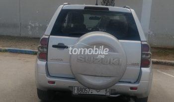 Suzuki Grand Vitara  2019 Diesel 180000Km Casablanca #84157 plein