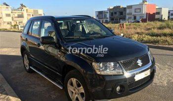 Suzuki Grand Vitara Occasion 2008 Diesel 104000Km Fquih Ben Saleh #84353 plein