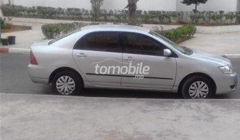 Toyota Corolla Occasion 2005 Diesel 354000Km Agadir #84493