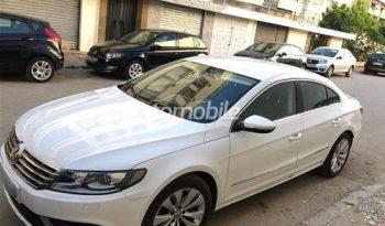 Volkswagen Passat Occasion 2015 Diesel 110000Km Meknès #84840