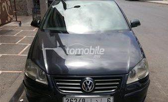 Volkswagen Polo Occasion 2009 Diesel 155266Km Agadir #84530