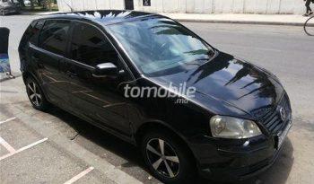 Volkswagen Polo Occasion 2009 Diesel 155266Km Agadir #84530 full