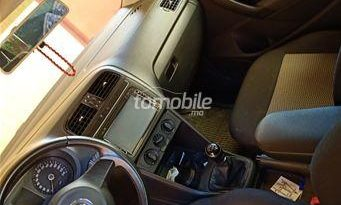 Volkswagen Polo Occasion 2014 Diesel 40000Km Rabat #84628 plein
