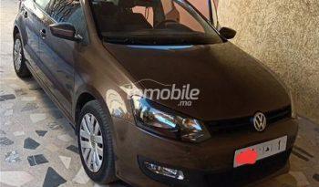 Volkswagen Polo Occasion 2014 Diesel 40000Km Rabat #84628