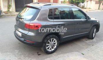 Volkswagen Tiguan Occasion 2012 Diesel 90000Km Casablanca #84667 plein