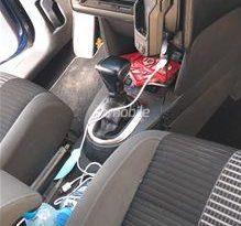 Volkswagen Touran Occasion 2009 Diesel 18000Km  #84398 plein