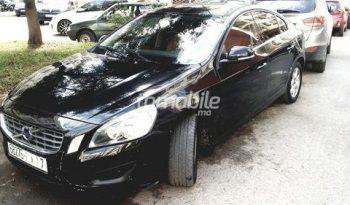 Volvo S60 Occasion 2012 Diesel 161000Km Casablanca #84655