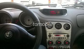 Alpha Romeo Alfa 156 Occasion 2002 Essence 370000Km Casablanca #85194