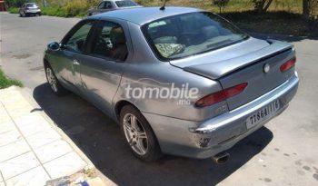 Alpha Romeo Alfa 156 Occasion 2002 Essence 370000Km Casablanca #85194 full