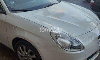 Alpha Romeo Giulietta Occasion 2013 Diesel 50028Km Casablanca #85368