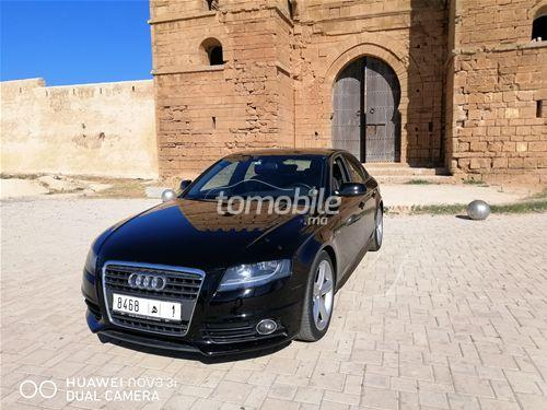 Audi A4 Occasion 2011 Diesel 263000Km Kénitra #85439