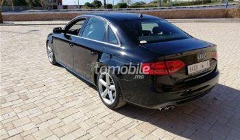Audi A4 Occasion 2011 Diesel 263000Km Kénitra #85439 full
