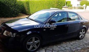 Audi A4 Occasion 2015 Diesel 52600Km Casablanca #85302