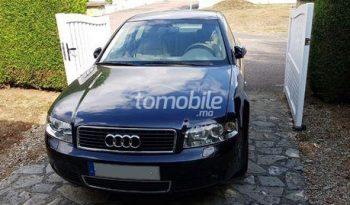 Audi A4 Occasion 2015 Diesel 52600Km Casablanca #85302 full