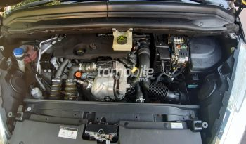 Citroen C4 Picasso   Diesel 188000Km Casablanca #85793 plein