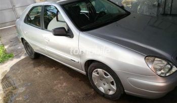 Citroen Xsara Occasion 2002 Diesel 173567Km Casablanca #85124