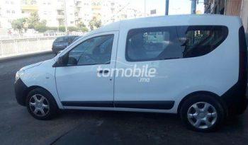 Dacia Dokker Occasion 2015 Diesel 61000Km Casablanca #85503