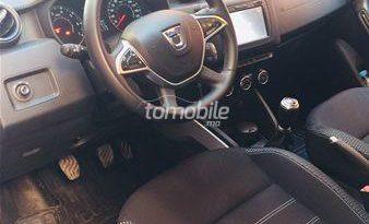 Dacia Duster Occasion 2018 Diesel 16000Km Marrakech #85188 full