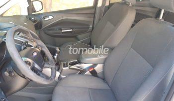 Ford C-Max  2014 Diesel 66000Km Fès #85143 plein