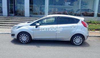 Ford Fiesta  2015 Diesel 105000Km Casablanca #85344 plein