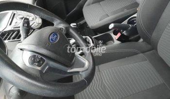 Ford Focus  2019 Diesel 53000Km Casablanca #85140 plein