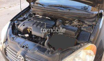 Hyundai Accent Occasion 2008 Diesel 200350Km  #85536 full