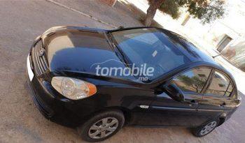 Hyundai Accent Occasion 2008 Diesel 200350Km  #85536
