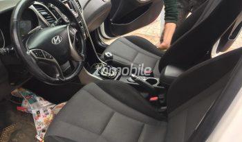 Hyundai i30 Importé  2014 Diesel 96000Km Fès #85717 plein