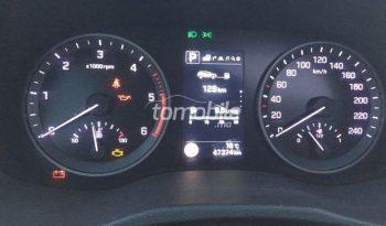 Hyundai Tucson Importé  2017 Diesel 18-400Km Casablanca #85607