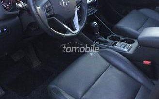 Hyundai Tucson Importé  2017 Diesel 18-400Km Casablanca #85607 plein