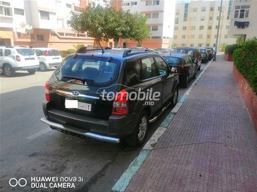 Hyundai Tucson Occasion 2006 Diesel 175000Km Rabat #85876 plein