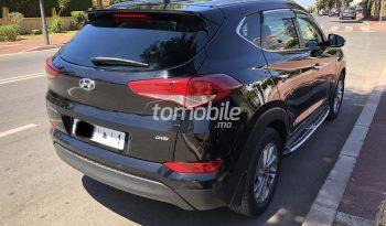 Hyundai Tucson Occasion 2017 Diesel 87000Km Rabat #85539 full