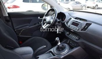 KIA Sportage Importé  2010 Diesel 62927Km Casablanca #85630 plein