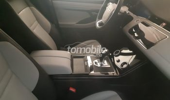 Land Rover Range Rover Evoque Importé   Diesel Km Tanger #85450 plein