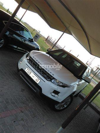 Land Rover Range Rover Evoque Occasion 2014 Diesel 115000Km Tanger #85657