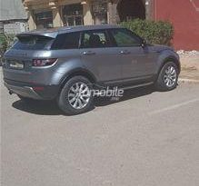 Land Rover Range Rover Evoque Occasion 2014 Diesel 140000Km Khouribga #85166