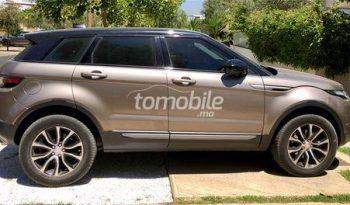 Land Rover Range Rover Evoque Occasion 2017 Diesel 50000Km Casablanca #85604 plein