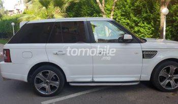 Land Rover Range Rover Occasion 2012 Diesel 116700Km Casablanca #85203