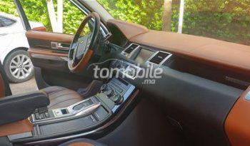 Land Rover Range Rover Occasion 2012 Diesel 116700Km Casablanca #85203 plein