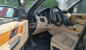 Land Rover Range Rover Sport Importé  2009 Essence 195000Km Rabat #85150 plein