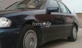 Mercedes-Benz 220 Importé  1999 Diesel 250000Km Meknès #85314 full