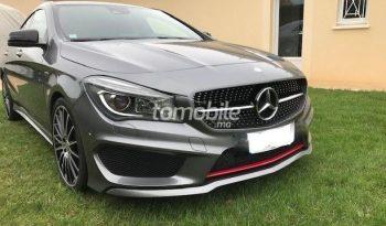 Mercedes-Benz CLA 45 AMG Importé  2016 Diesel 39000Km Casablanca #85024
