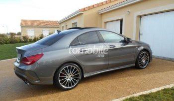 Mercedes-Benz CLA 45 AMG Importé  2016 Diesel 39000Km Casablanca #85024 plein